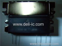 RA30H1317M - 135-175MHz 30W 12.5V MOBILE RADIO - Mitsubishi Electric Semiconductor