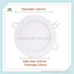 120*120mm house designs 6w electrical panels led