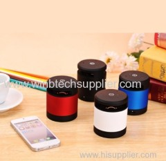 air gesture sensor bluetooth speaker with tf and hand free calling