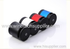 christmas gift Mini Bluetooth Speaker 3W Rated Power Compatible with iPhone iPad Bluetooth Phones