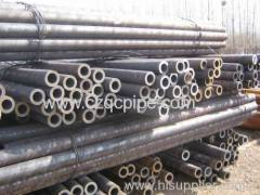 thick carbon steel pipe