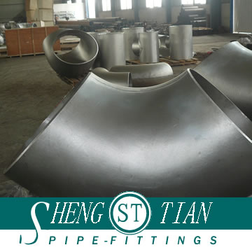 Stainless Steel Seamless Elbow