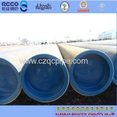 API 5L Gr.B X42 X52 X60 X65 X70 X80 materials
