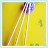 17cm Eco-friendly bamboo round chopsticks