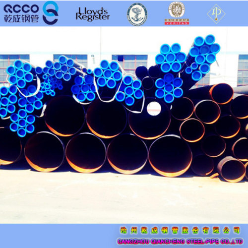 seamless steel pipe for fluid ASTM A106