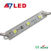 Waterproof LED 5050 module with CE ROHS