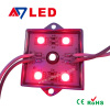 LED module for commercial light box