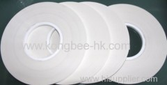 Class H SILICONE GLASSFIBER ONE SIDE REINFORCE CALCINCATED MUSCOVITE MICA TAPE