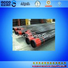 API SPEC 5CT T95 Seamless Steel Pipe