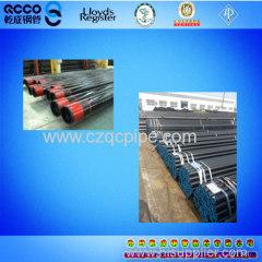 API SPEC 5CT P110 Seamless Steel Pipe
