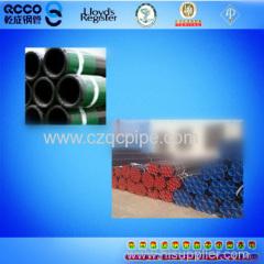 API SPEC 5CT C90-1 Seamless Steel Pipe