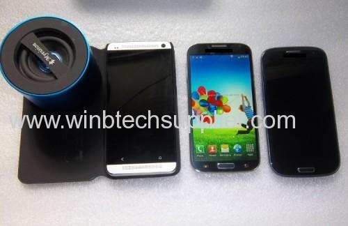 GT-i9500 1:1 S4 i9500 Clone Smart Phone MTK6589 Quad core