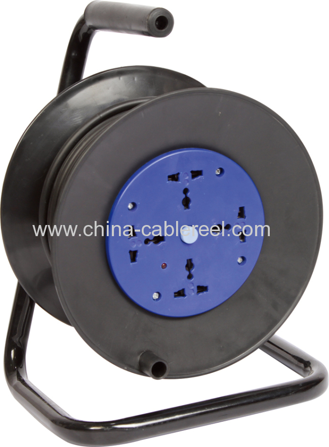 220-250V 4outlet multi-function Electric cable reel