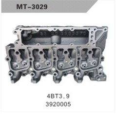 4BT3.9 CYLINDER HEAD FOR EXCAVATOR