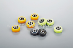 PU Pulley& roller (household)