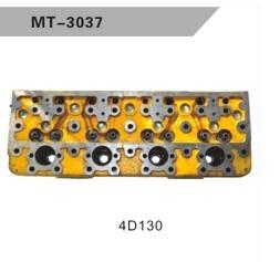 4D130 CYLINDER HEAD FOR EXCAVATOR
