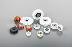 POM Pulley (household products)