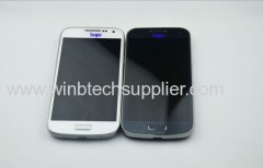 s4 mini I9190 4.3INCH mtk6572 dual core 960x540 unlocked phone