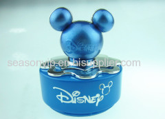 CARMATE car air freshener/mickey auto perfume