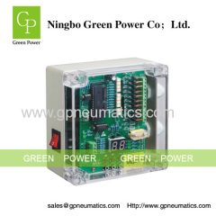 DMK-3CS-12 timer for pulse valve