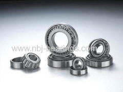 Taper Roller Bearings( metric and inch)