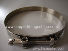 Industrial Hose Clamp Supplier