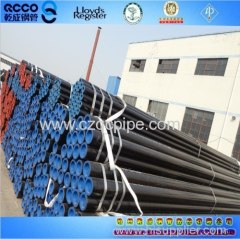 GB/T 9711.1 L390 Seamless Steel Pipe