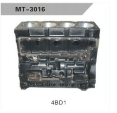 4BD1 CYLINDER BLOCK FOR EXCAVATOR