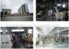 Taizhou dingbo sanitary ware co.,ltd