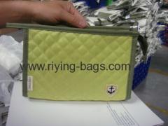 Functional hand cooler bag