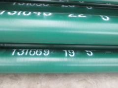 "5-1/2"" Integral Heavy Weight Drill Pipe according to API SPEC 7"