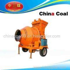 Dry Mortar Cement Mixer