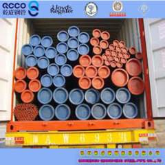 seamless steel pipe API5L line pipe