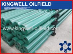 DS-1 Downhole Drilling Pipe Heavy Weight Drill Pipe(HWDP)