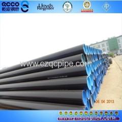 ASTM SA 106 C Seamless Steel Pipe