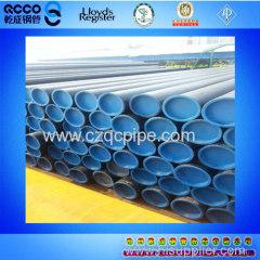ASTM SA-210A1 Seamless Steel Pipe