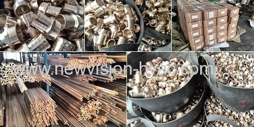 Brass Pipe Fittings as per OEM