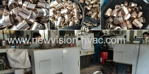 HPb59-1 Brass Pipe Fitting