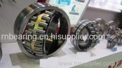 24172 CA W33 Spherical Roller Bearing 360×600×243 mm