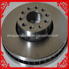 Motorcycle Disc Brake Rotor