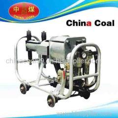 ZBQ-50/6 pneumatic injection pump