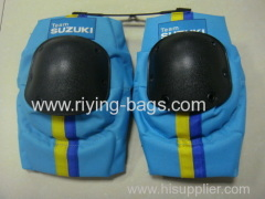 600D Denier nylon shell Knee & Elbow Guard