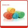 Easy to wash without detergent magic 40*40cm microfiber cloth for Furniture