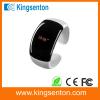 bluetooth bracelet watch with calling ,wireless watch
