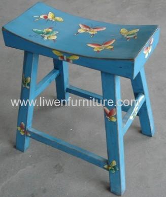Antique stool china furniture