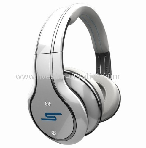 SYNC by 50 Over-ear Wireless headphones white