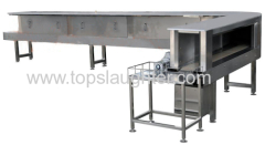 Meat Processing Equipment Automated Conveyor