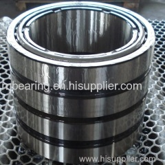 LM282847DW/LM282810/LM282810D Four Row Tapered Roller Bearing 715.55*946.15*565.15