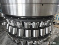 EE755281D/755360/755361D Four Row Tapered Roller Bearing 711.2*914.4*317.5