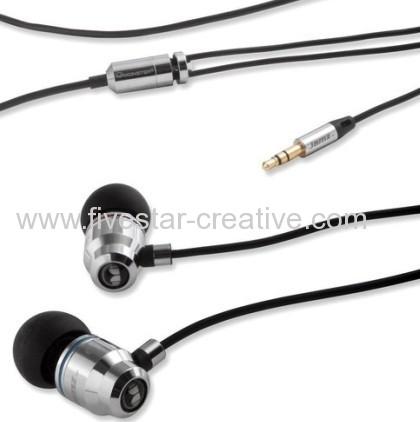 Monster Jamz High Performance In-Ear Headphone High quality Earphones